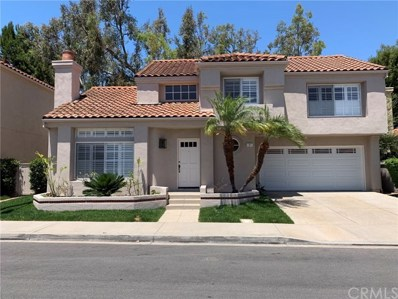 9 Liliano, Irvine, CA 92614 - MLS#: PW19172664