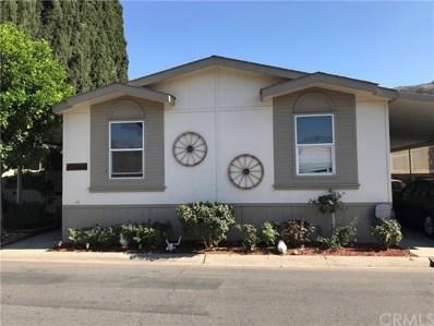 4901 Green River Road UNIT 143, Corona, CA 92880 - MLS#: PW19172725