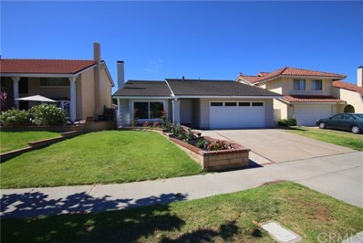 24295 Sparrow Street, Lake Forest, CA 92630 - MLS#: PW19172817