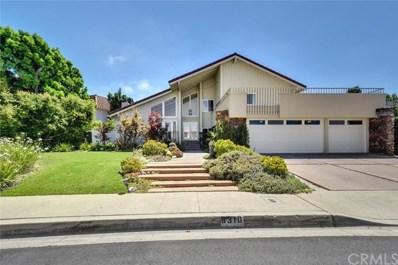 6310 E Vera Crest Drive, Long Beach, CA 90815 - MLS#: PW19172867