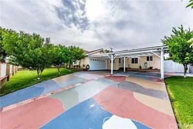 8578 Glencoe Drive, Riverside, CA 92504 - MLS#: PW19173056