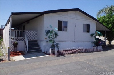 5450 N Paramount Boulevard UNIT 168, Long Beach, CA 90805 - MLS#: PW19173060