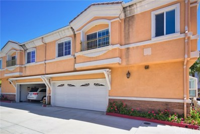 5798 Kingman Avenue, Buena Park, CA 90621 - MLS#: PW19173564