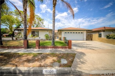 11331 Gonsalves Street, Cerritos, CA 90703 - MLS#: PW19173603