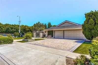 17662 Sherbrook Drive, Tustin, CA 92780 - MLS#: PW19173670