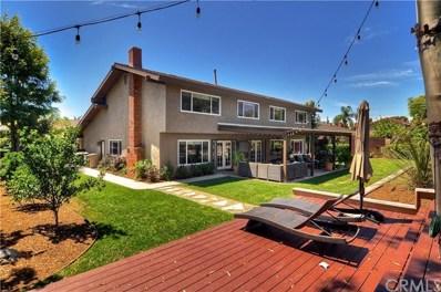 10566 Covington Circle, Villa Park, CA 92861 - MLS#: PW19173681