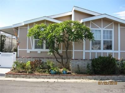 1001 W Lambert UNIT 267, La Habra, CA 90631 - MLS#: PW19173916