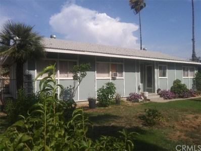 5494 Cedar Street, Riverside, CA 92509 - MLS#: PW19173987