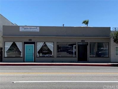 404 E La Habra Blvd, La Habra, CA 90631 - MLS#: PW19173997