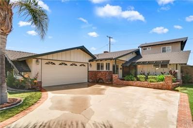 8392 Cerulean Drive, Garden Grove, CA 92841 - MLS#: PW19174028