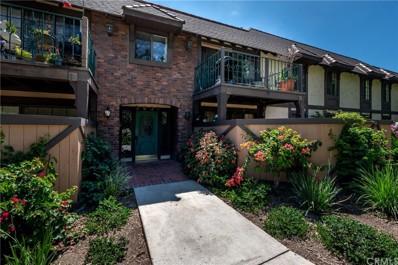 3631 S Bear Street UNIT H, Santa Ana, CA 92704 - MLS#: PW19174132