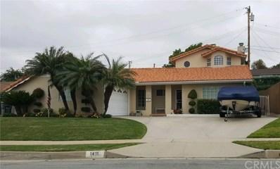 1411 Essex Drive, La Habra, CA 90631 - MLS#: PW19174491