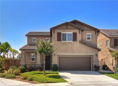 10908 Elkwood Circle, Riverside, CA 92503 - MLS#: PW19174524