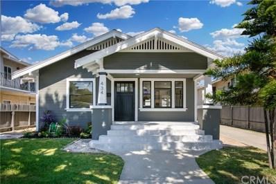 434 Newport Avenue, Long Beach, CA 90814 - MLS#: PW19174721