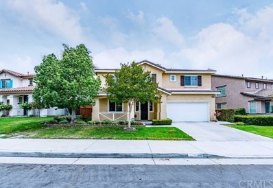 10250 Coral Lane, Moreno Valley, CA 92557 - MLS#: PW19174761
