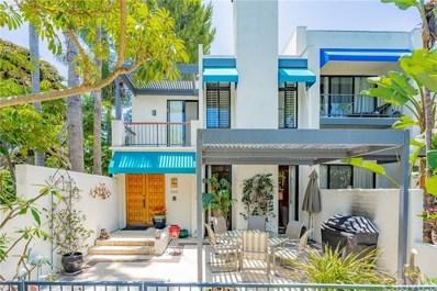 5421 Heron Bay, Long Beach, CA 90803 - MLS#: PW19174765