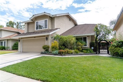 282 Heathcliff Place, Brea, CA 92821 - MLS#: PW19175032