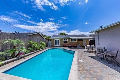 21303 Longworth Avenue, Lakewood, CA 90715 - MLS#: PW19175049