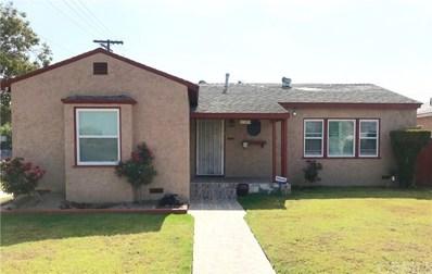 1300 S Poinsettia Avenue, Compton, CA 90221 - MLS#: PW19175275