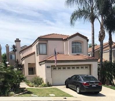6356 Blossom Ln, Chino Hills, CA 91709 - MLS#: PW19175459