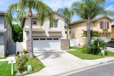 977 S Nicole Way, Anaheim Hills, CA 92808 - MLS#: PW19175881