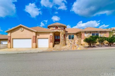 13850 Seven Hills Drive, Riverside, CA 92503 - MLS#: PW19176010