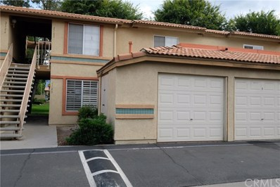 1365 Crafton Avenue UNIT 1125, Mentone, CA 92359 - MLS#: PW19176024