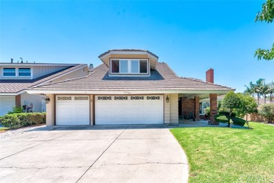 13701 Palace Way, Tustin, CA 92780 - MLS#: PW19176215