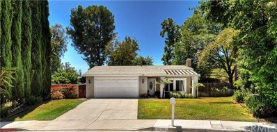1756 Coplen Circle, Corona, CA 92882 - MLS#: PW19176343