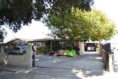 1919 Oak Street, Santa Ana, CA 92707 - MLS#: PW19176383