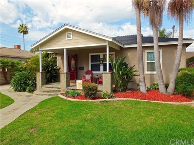 1817 Stearnlee Avenue, Long Beach, CA 90815 - MLS#: PW19176502