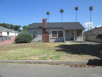 1107 E Idahome Street, West Covina, CA 91790 - MLS#: PW19176506
