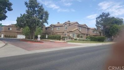 2516 Sundial Drive UNIT C, Chino Hills, CA 91709 - MLS#: PW19176556