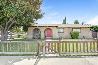 7568 Pasito Avenue, Rancho Cucamonga, CA 91730 - MLS#: PW19176623