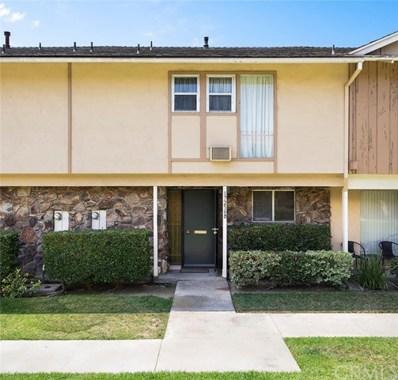 17256 Nisson Road UNIT B, Tustin, CA 92780 - MLS#: PW19176807