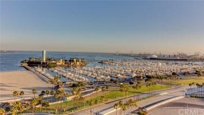 700 E Ocean Boulevard UNIT 2205, Long Beach, CA 90802 - MLS#: PW19176959