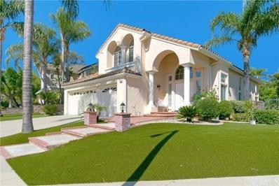 15020 Avenida De Las Flores, Chino Hills, CA 91709 - MLS#: PW19177057