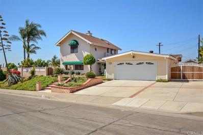 1442 E Sunview Drive, Orange, CA 92865 - MLS#: PW19177340