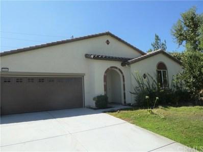 53185 Trailing Rose Drive, Lake Elsinore, CA 92532 - MLS#: PW19177409