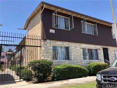 619 Cedar Avenue, Long Beach, CA 90802 - MLS#: PW19177689