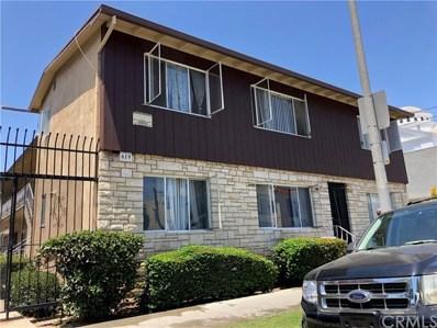 619 Cedar Avenue, Long Beach, CA 90802 - MLS#: PW19177694