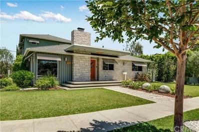 6101 E Los Santos Drive, Long Beach, CA 90815 - MLS#: PW19177716