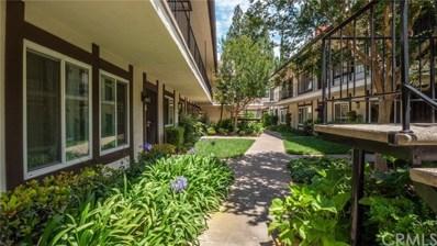 15508 Williams Street UNIT N, Tustin, CA 92780 - MLS#: PW19177737
