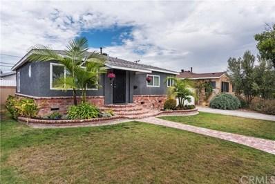5033 Rose Avenue, Long Beach, CA 90807 - MLS#: PW19177750