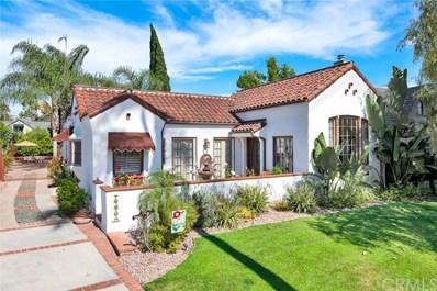 2323 N Benton Way, Santa Ana, CA 92706 - MLS#: PW19177966