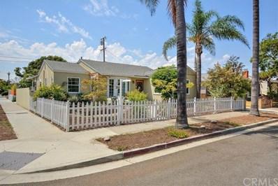 601 Manila Avenue, Long Beach, CA 90814 - MLS#: PW19178277