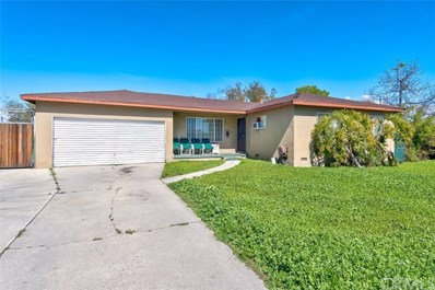 8525 Ramona Street, Bellflower, CA 90706 - MLS#: PW19178361