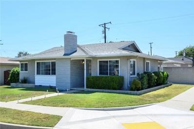 201 Stanford Street, La Habra, CA 90631 - MLS#: PW19178534