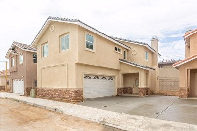 6158 Zircon Way, Riverside, CA 92503 - MLS#: PW19178688