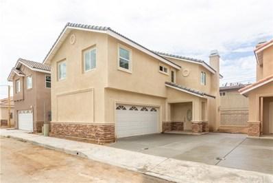 6158 Zircon Way, Riverside, CA 92503 - MLS#: PW19178688